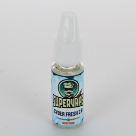 Cyber Fresh arome 10ml SuperVape