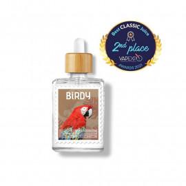 Classic Rustica Birdy 30ml 00mg
