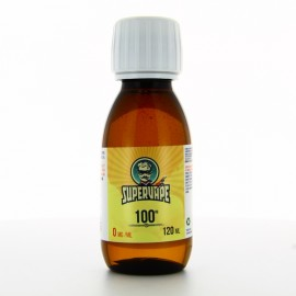 Base 120ml fullVG 00mg SuperVape