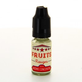 Fruits Rouges Arome 10ml VDLV