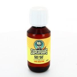 Base 120ml 50/50 00mg SuperVape