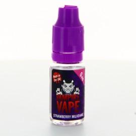 Strawberry Milkshake Vampire Vape 10ml