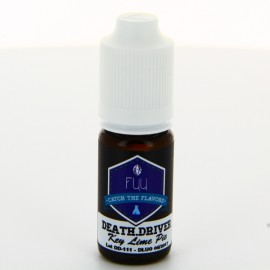 Death Driver arome 10ml The Fuu