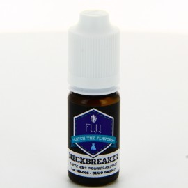Neckbreaker arome 10ml The Fuu