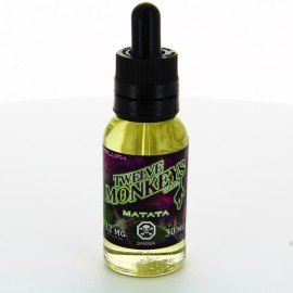 Matata 12Monkeys 30ml