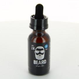 No24 Beard Vape 30ml