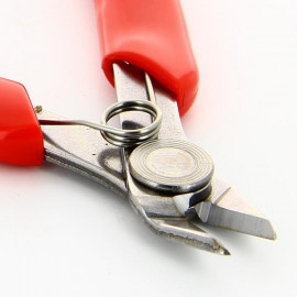 Pince Wire Cutter Coil Master