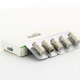 Pack de 5 resistance IC 1.1ohm Eleaf