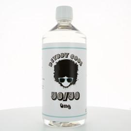 Base 1L 50/50 00mg DIYDDY AOC Juice
