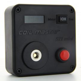 521 Mini Tab Coil Master