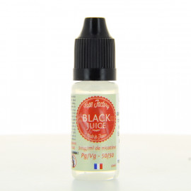 Black Juice Vape Factory 10ml