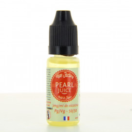 Pearl Juice Vape Factory 10ml