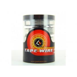 Fused Clapton Wire SS316 24GAx2+32GA 3m Geek Vape