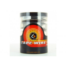 Kanthal A1 Fused Clapton Wire 24GAx2+32GA 3m Geek Vape
