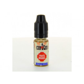 Fruits Rouges VDLV Cirkus 10ml