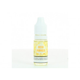 Iced Mango Vapor Factory 10ml