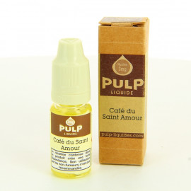 Cafe du Saint Amour Pulp 10ml