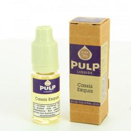 Cassis Exquis Pulp 10ml