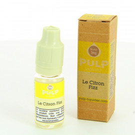 Citron Fizz Pulp 10ml