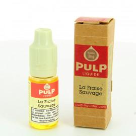 Fraise Sauvage Pulp 10ml