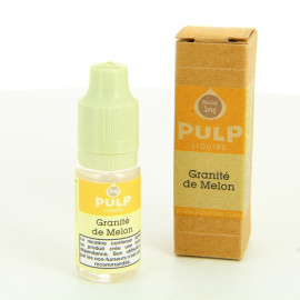 Granite de Melon Pulp 10ml