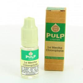 Menthe Chlorophylle Pulp 10ml