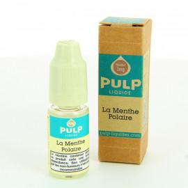 Menthe Polaire Pulp 10ml