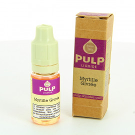 Myrtille Givree Pulp 10ml