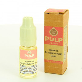Verveine Pamplemousse Rose Pulp 10ml