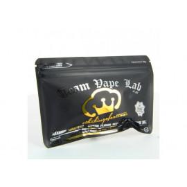 King of Cottons 9gr Black edition Team Vape lab