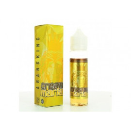 Base Citron Crush Xl Juice 55ml 30PG/70VG 00mg Godfather