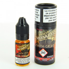 Congo Custard 12Monkeys 10ml