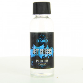Base Jet Fresh 50ml 0mg EliquidFrance