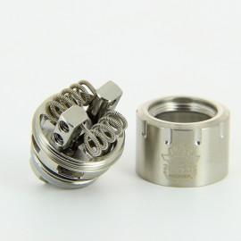 Base RBA V8 TFV8 Baby Smoktech
