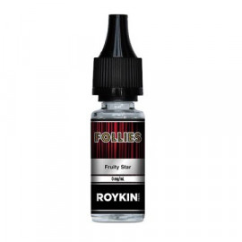 Fruity Star Roykin 10ml