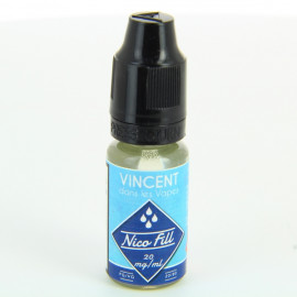 Nico Fill 20/80 VDLV 10ml 20mg