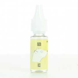 God Ice Arôme Extradiy Extrapure 10ml