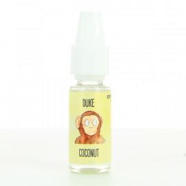 Duke Coconut Arôme Extradiy Extrapure 10ml