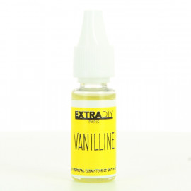 Vanilline Additif Extradiy Extrapure 10ml