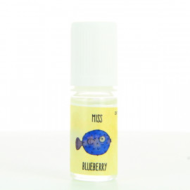 Miss Blueberry Arôme Extradiy Extrapure 10ml