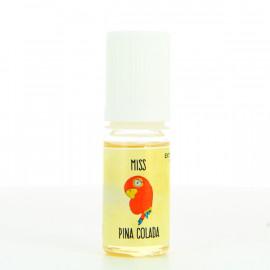 Miss Pina Colada Arôme Extradiy Extrapure 10ml