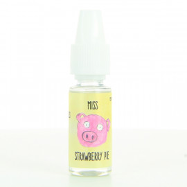 Miss Strawberry Pie Arôme Extradiy Extrapure 10ml