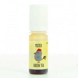 Mister Green Tea Aromes Extradiy Extrapure 10ml