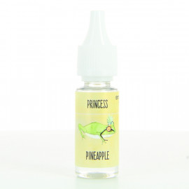 Princess Pineapple Arôme Extradiy Extrapure 10ml