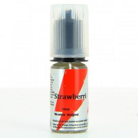 Strawberri T Juice TPD 10ml