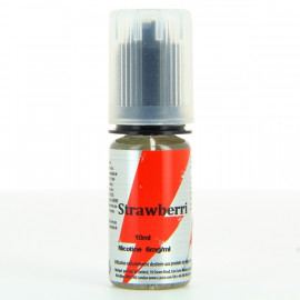 Strawberri T Juice TPD 10ml