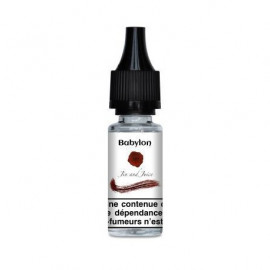 Babylon Jin And Juice 10ml