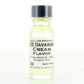 DX Bavarian Cream Arome 15ml Perfumers Apprentice