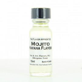 Mojito Havana Arome 15ml Perfumers Apprentice