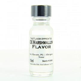 DX Marshmallow Arome 15ml Perfumers Apprentice